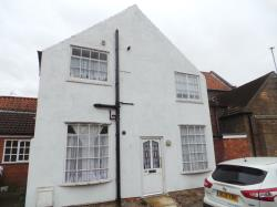 Flat To Let  Brigg Lincolnshire DN20