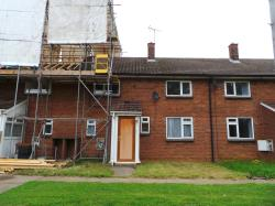 Terraced House For Sale  Hemswell Cliff Lincolnshire DN21