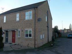 Semi Detached House To Let  Temple Road Lincolnshire DN17