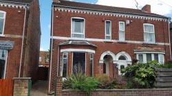 Semi Detached House To Let  Gainsborough Lincolnshire DN21