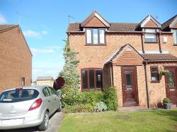 Semi Detached House To Let Blyton Gainsborough Lincolnshire DN21