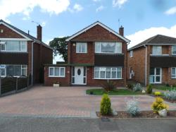 Detached House To Let  Gainsborough Lincolnshire DN21