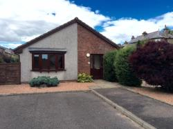 Detached Bungalow For Sale  Cupar Fife KY15