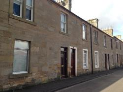 Flat For Sale  North Street Fife KY15