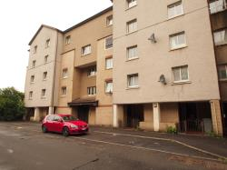 Flat For Sale  Springburn Glasgow City G21