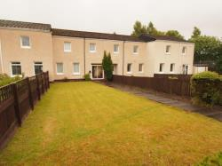 Terraced House To Let  Maryhill Glasgow City G20