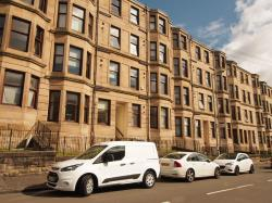 Flat To Let  Murano Street Glasgow City G20