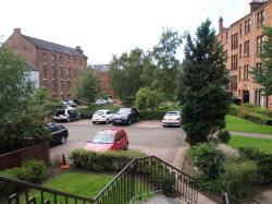 Flat To Let  Albion Gate Glasgow City G1