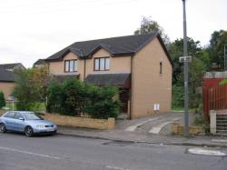 Semi Detached House To Let  glasgow Glasgow City G12