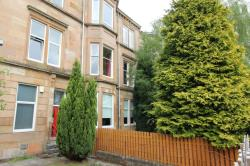 Flat For Sale  0/2 Glasgow City G42