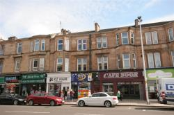 Flat For Sale  2/2 Glasgow City G41