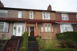 Terraced House For Sale  Kingspark Avenue Glasgow City G44