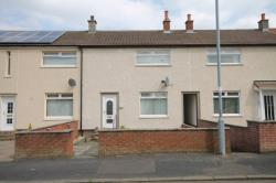 Terraced House For Sale  TARBOLTON Ayrshire KA5