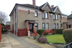 Flat To Let  glasgow Glasgow City G52
