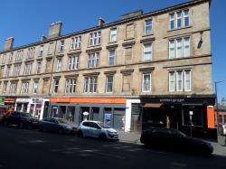 Flat For Sale  CHARING CROSS Glasgow City G3