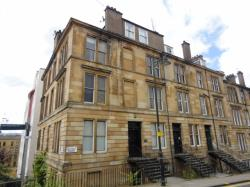 Flat For Sale  GARNETHILL Glasgow City G3