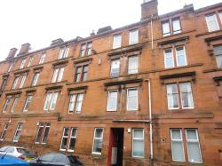 Flat To Let  Glasgow Glasgow City G11