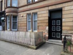 Flat To Let  Woodlands Glasgow City G3