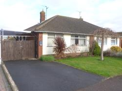 Semi - Detached Bungalow For Sale  Tuffley Gloucestershire GL4