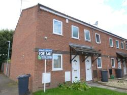 Terraced House For Sale  Tredworth Gloucestershire GL1