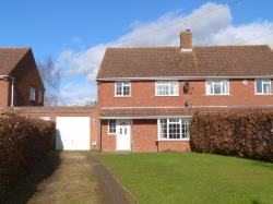Semi Detached House To Let  Hartpury Gloucestershire GL19