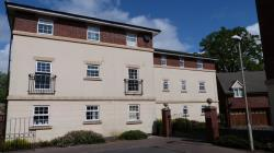 Flat To Let  Pampas Court Gloucestershire GL4