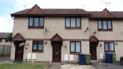 Terraced House To Let  Churchdown Gloucestershire GL3