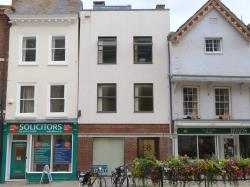 Flat To Let  GLOUCESTER Gloucestershire GL1
