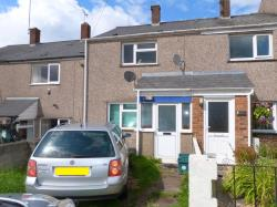 Terraced House For Sale  Cinderford Gloucestershire GL14