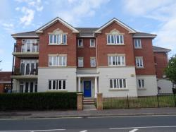 Flat To Let  Canada Court Hampshire PO12
