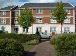 Flat To Let  Cadogan House Surrey GU1