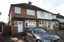 Semi Detached House To Let  Horsell Surrey GU21