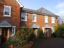 Terraced House To Let  Guildford Surrey GU1