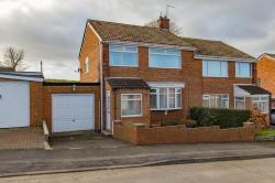Semi Detached House For Sale  Skelton Cleveland TS12