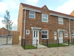 Terraced House To Let  Hartlepool Cleveland TS24
