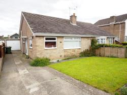 Semi - Detached Bungalow To Let  Guisborough Cleveland TS14