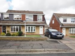 Semi Detached House To Let  Guisborough Cleveland TS14