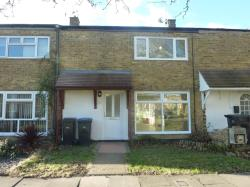 Terraced House To Let  Harlow Essex CM18