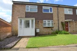 Semi Detached House For Sale  Harlow Essex CM20