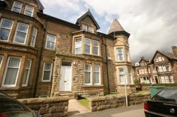 Flat To Let  Harrogate North Yorkshire HG1