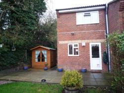 Terraced House For Sale  High Wycombe Buckinghamshire HP13