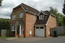 Detached House To Let  Bradenham Buckinghamshire HP14