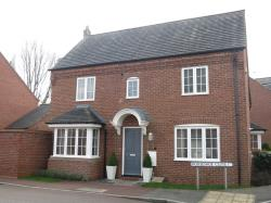Semi Detached House For Sale  Market Bosworth Leicestershire CV13