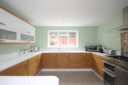 Detached House For Sale  Barlestone Leicestershire CV13