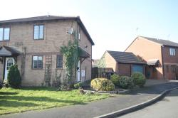 Semi Detached House For Sale  Stoke Golding Leicestershire CV13