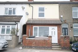 Terraced House For Sale  Ibstock Leicestershire LE67