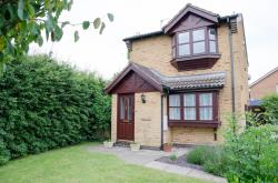 Detached House To Let  Broughton Astley Leicestershire LE9