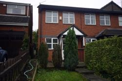 Terraced House To Let  Mill Street Leicestershire LE9