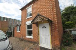 Detached House To Let  Bedworth Warwickshire CV12