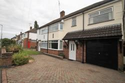 Semi Detached House For Sale  Earl Shilton Leicestershire LE9